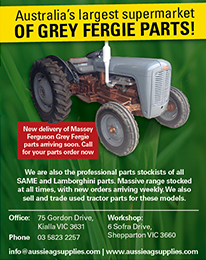 Power Farming - the best way to buy and sell farm equipment