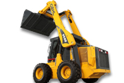 Loaders Diggers & Rollers