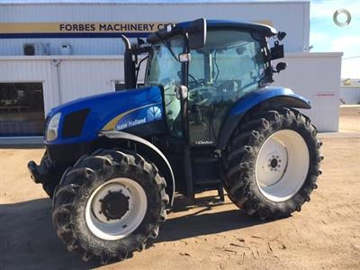 4WD/FWA | Power Farming