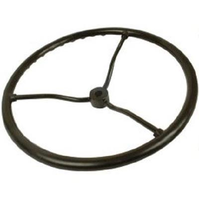 Massey Ferguson Steering Wheel Steel Spokes Original