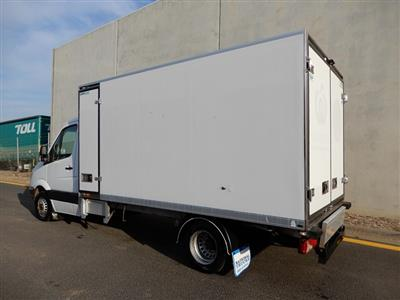 Photo 4. MERCEDES-BENZ SPRINTER van