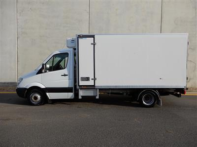 Photo 2. MERCEDES-BENZ SPRINTER van