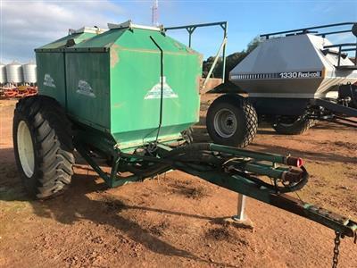 Seeders/Bars/Air seeders | Power Farming