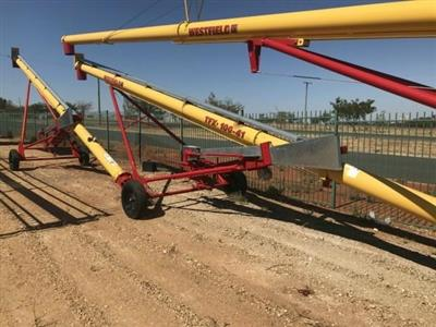Grain Handling equipment | Power Farming