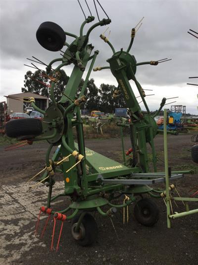 Rakes | Power Farming