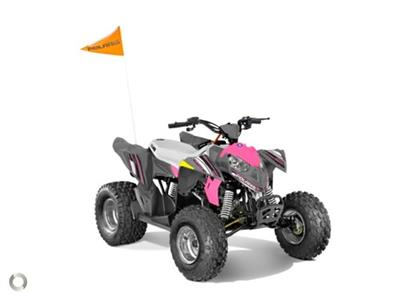 POLARIS OUTLAW 110 ATV