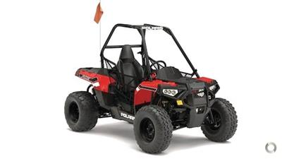 POLARIS ACE 150 ATV