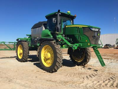 John Deere R4045 2016 Boom Spray