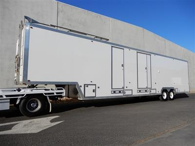 WORKMATE TAG CAR CARRIER trailer
