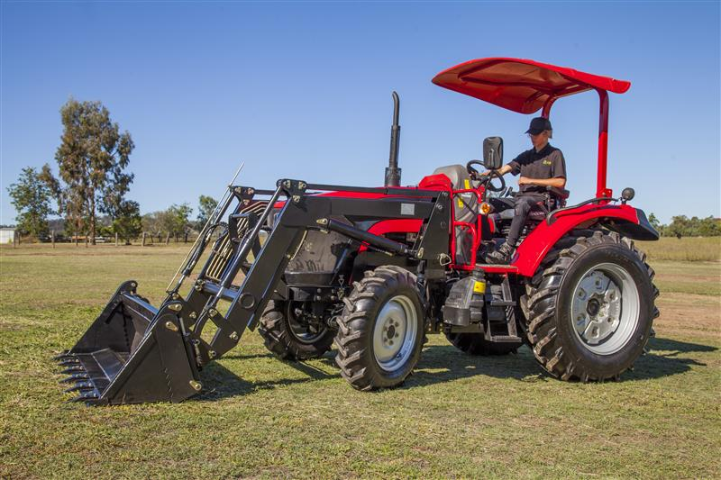 Agking AK604 60hp Tractor
