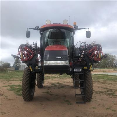 Sprayers & Equipment Search | Power Farming