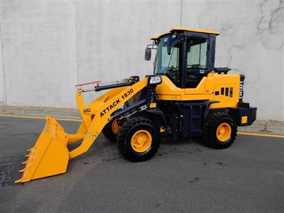 ATTACK 1830 wheel loader