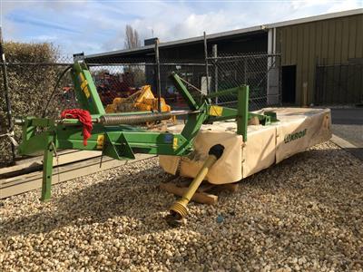 Mowers | Power Farming