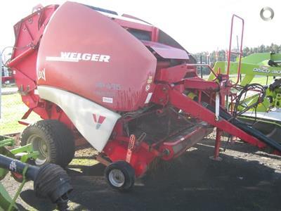 Balers | Power Farming