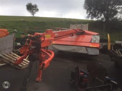 Mowers   Power Farming