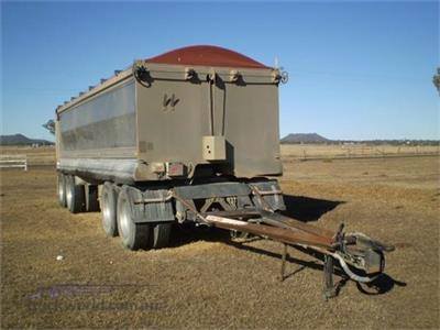 Tefco DOG Pup Trailers