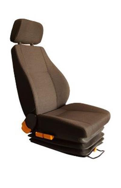 Bus seats replacement ETS ETS009 Truck Seat Air Suspension