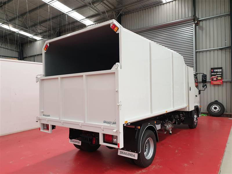 Photo 4. Herron HDT15 HDT 15 Trailer