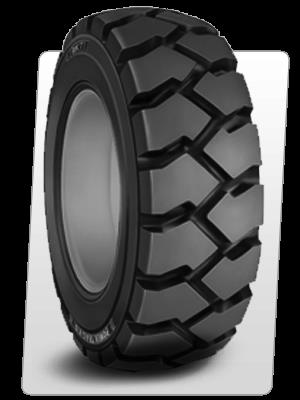 BKT Power Trax HD 10 ply 5.00-8 tube tyre