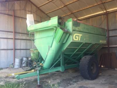 Grain Handling Search | Power Farming
