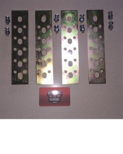 Toyota Bracket Kit ETSBK01