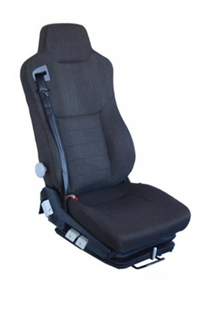 Bus seats replacement ETS023 Truck Seat Air Suspension
