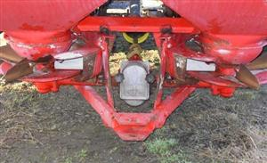 Photo 3. Lely Spreader