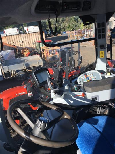New Holland T7 235 tractor, Tractors New Holland QLD | Power
