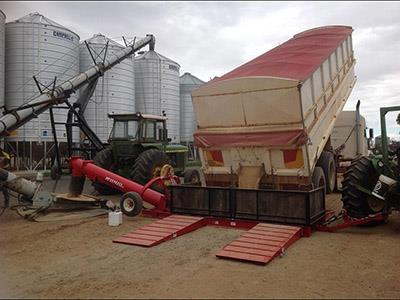 Grain Handling Accessories | Power Farming